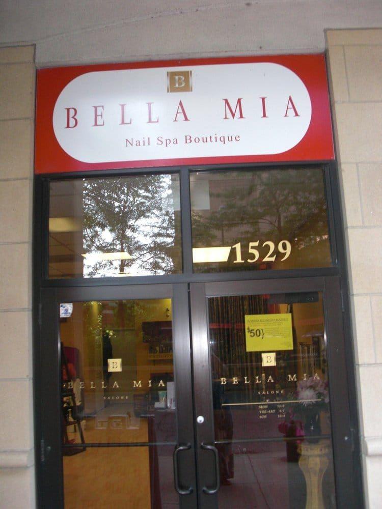 Bella Mia Salone