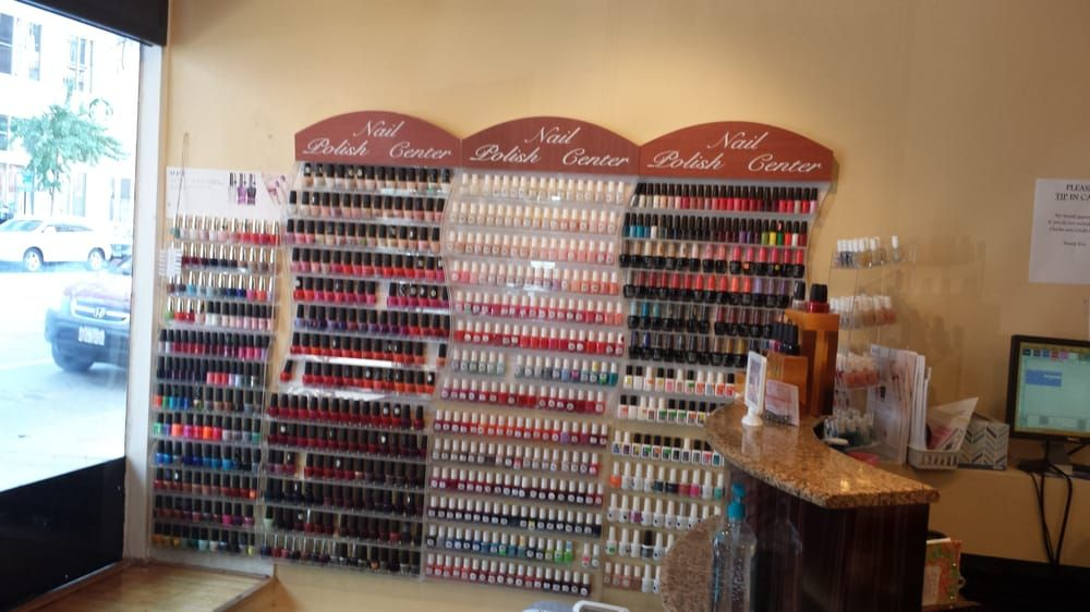 Pink Polish Nail Salon