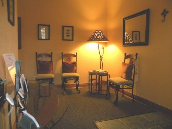 Oviedo Massage at the Serenity Center