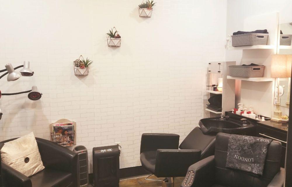 Lioness Hair Studio