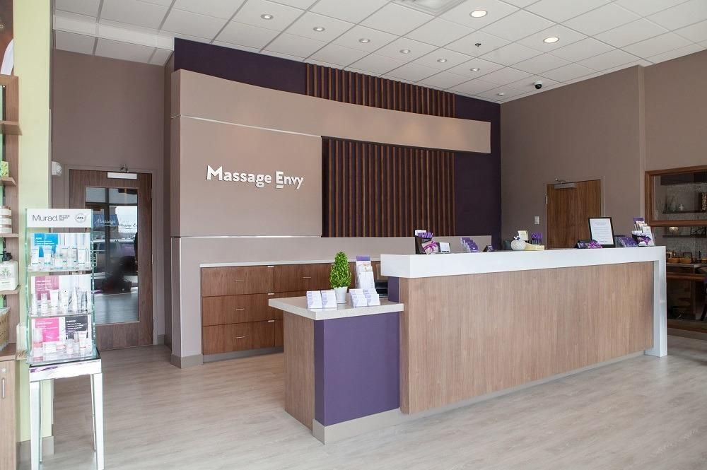 Massage Envy in Altamonte Springs