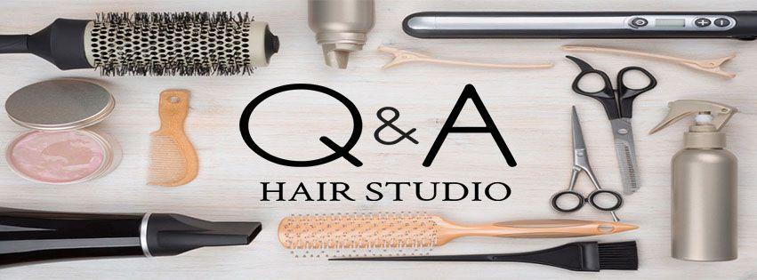 Q&A Hair Studio