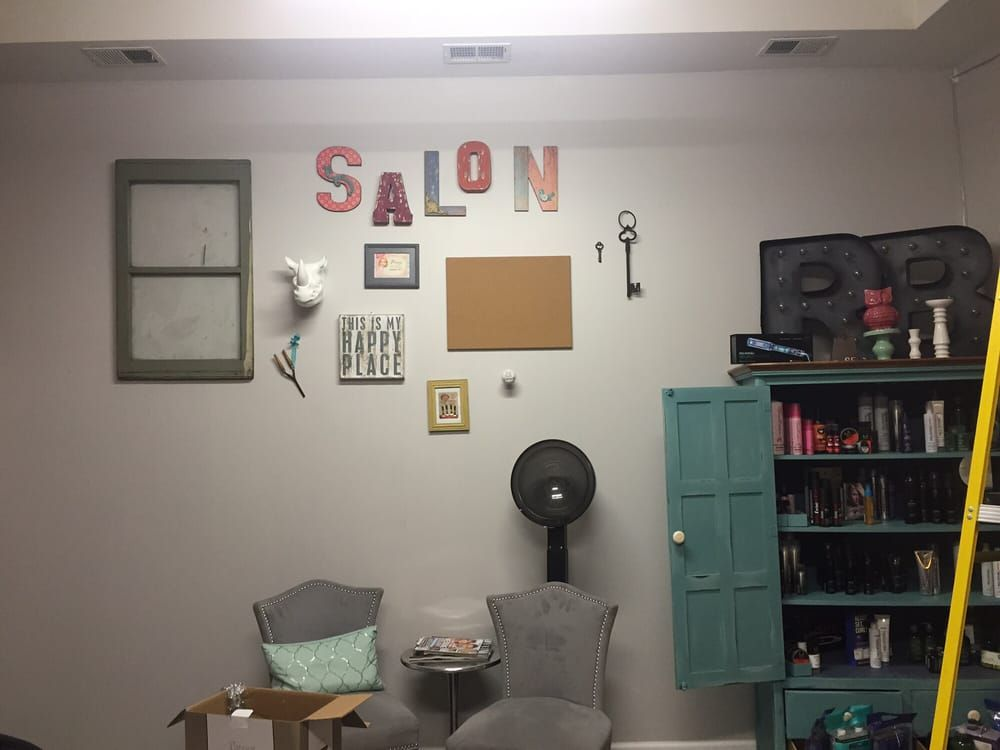 Rebellious Beauty Salon & Extension Boutique
