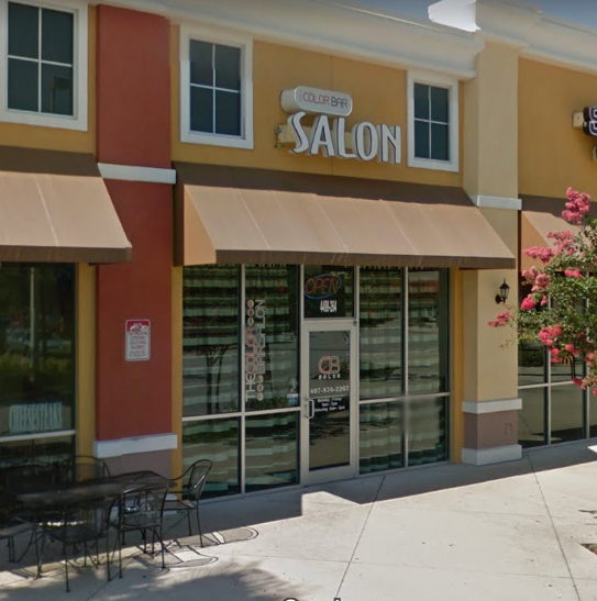 The Color Bar Salon