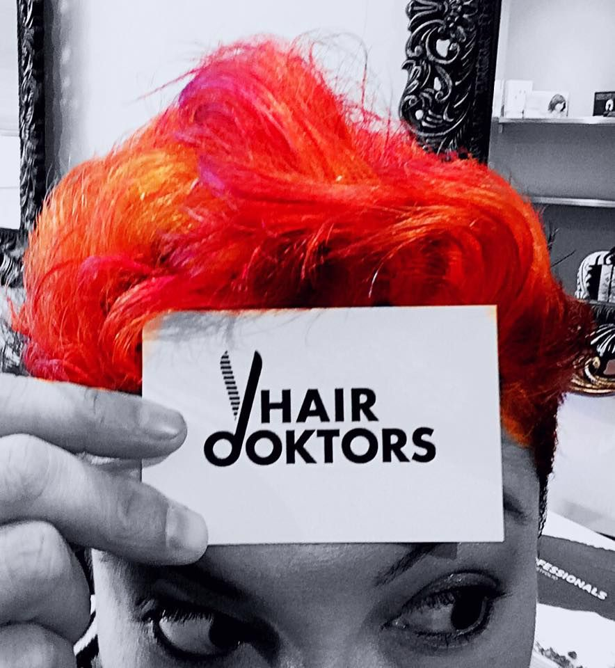 Hair Doktors Salon