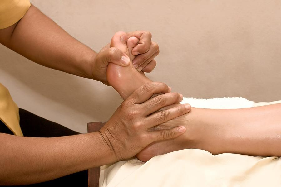 Hello Spa Massage