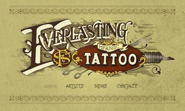 Everlasting Tattoo