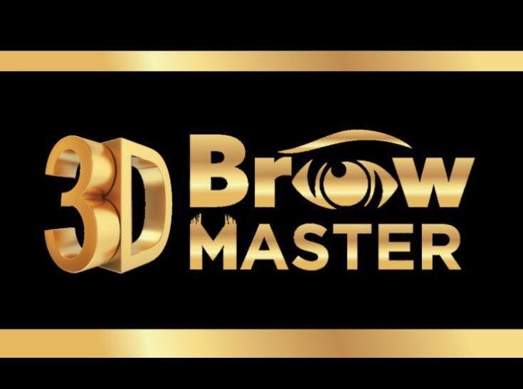 3D Brow Master