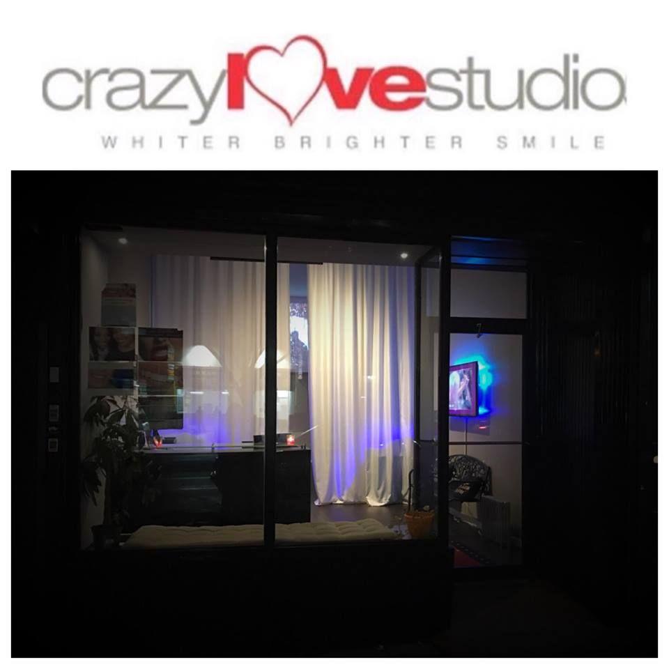 Crazy Love Studios