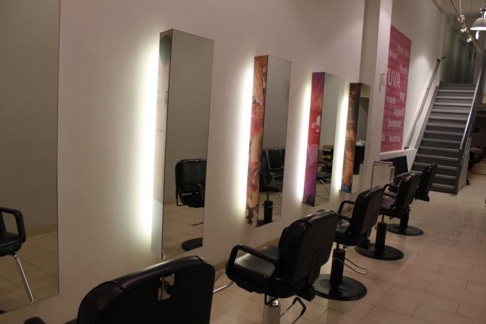 Yuva Threading Salon