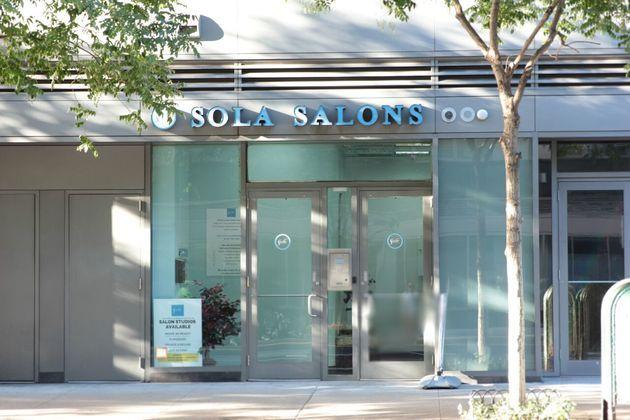 La Hair & Makeup Beauty Studio