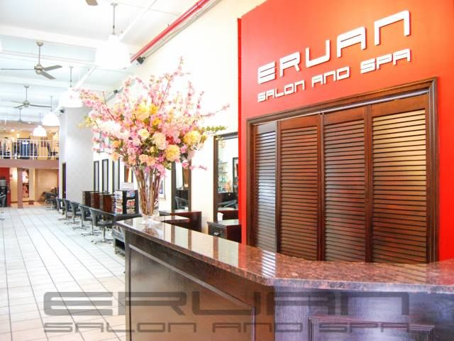 Eruan Salon and Spa