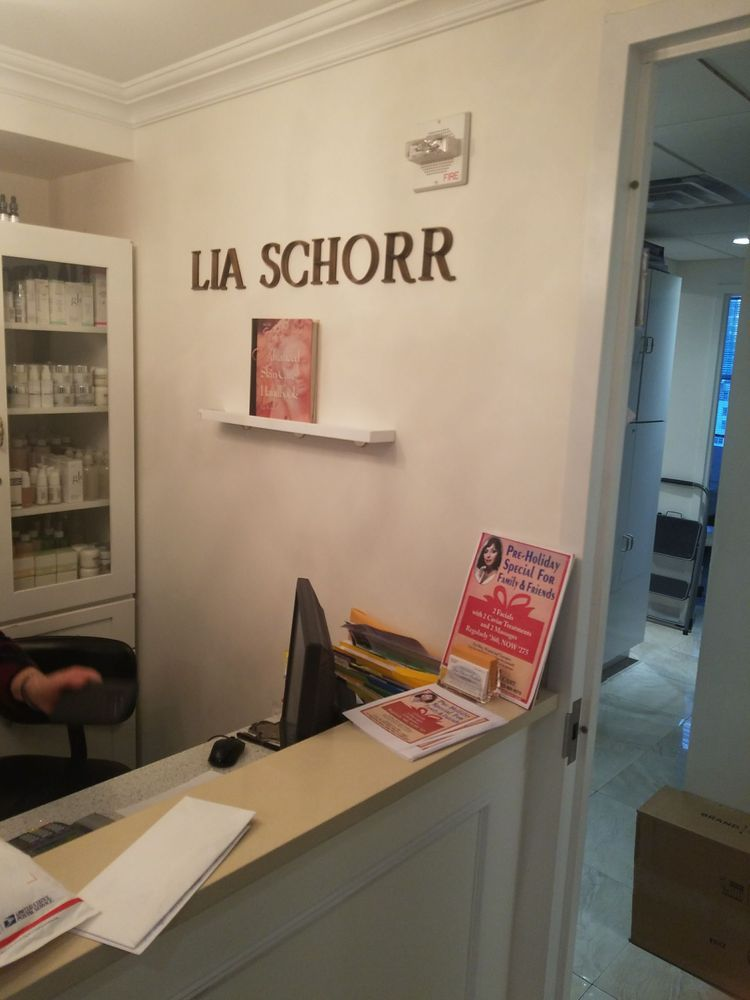 Lia Schorr Spa