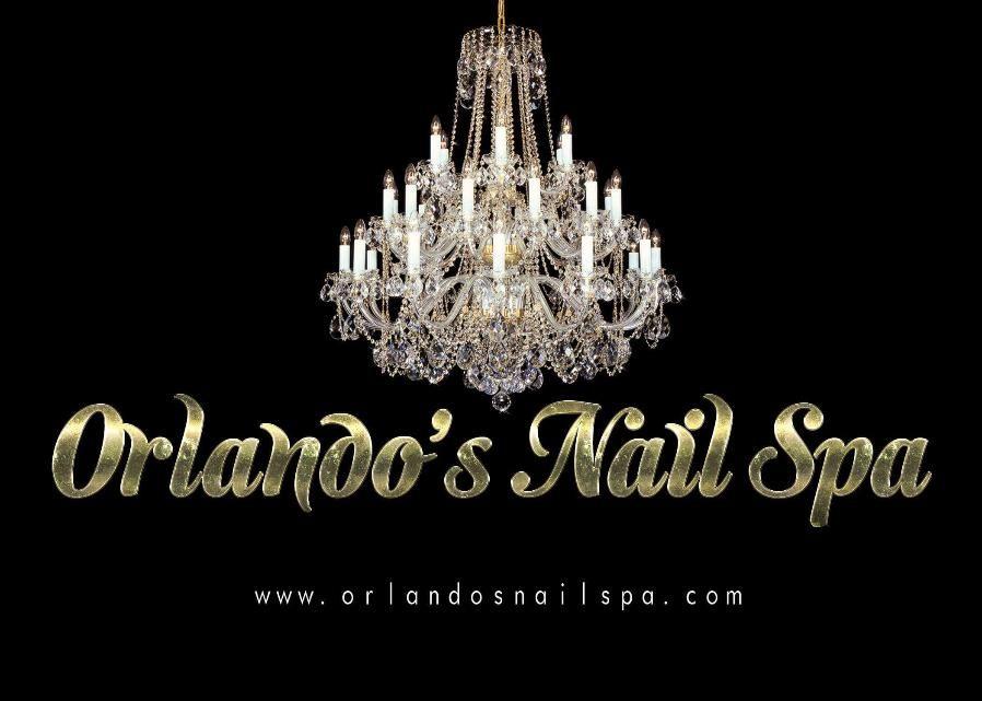 Orlando's Nail Spa