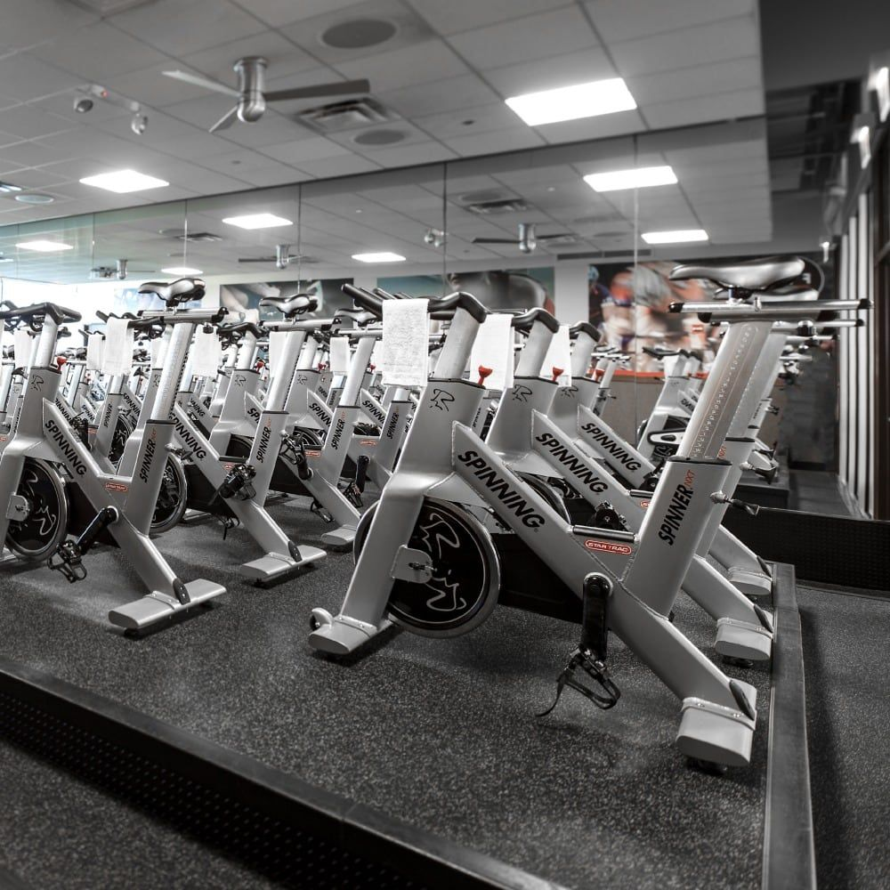 Fitness Formula Clubs Lincoln Park