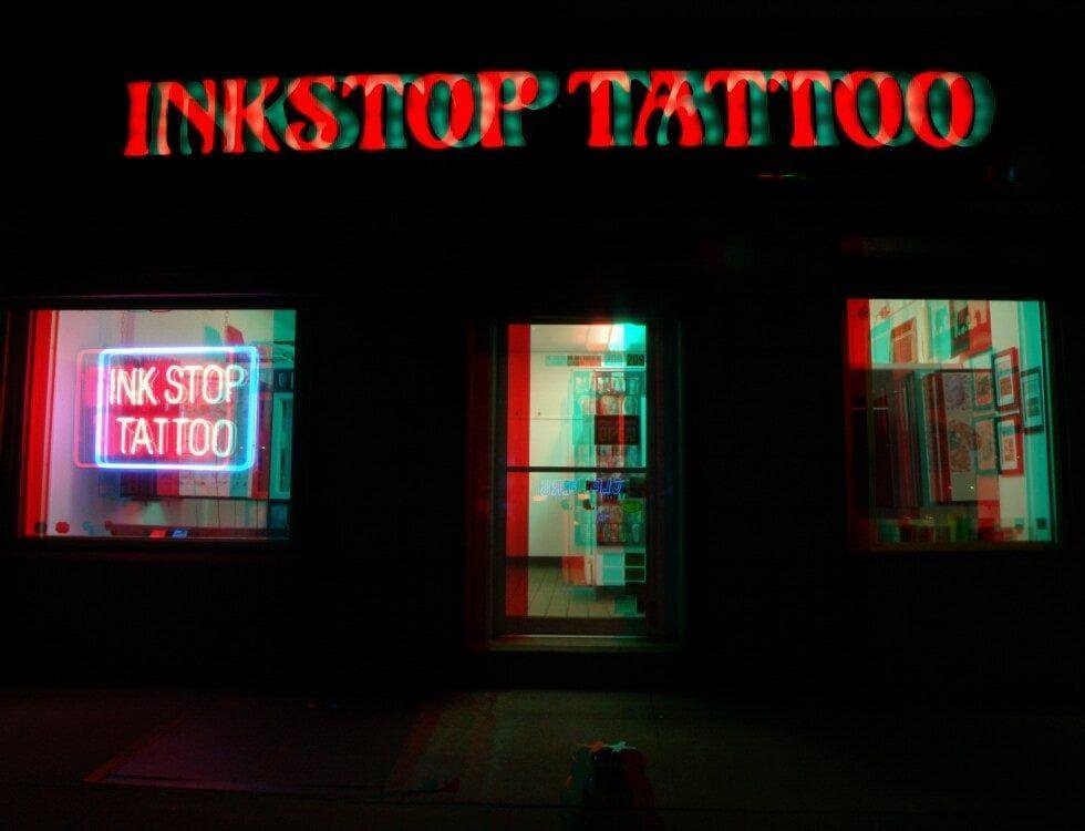 Inkstop Tattoo
