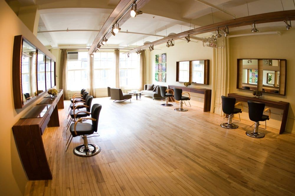 Loft 26 Salon