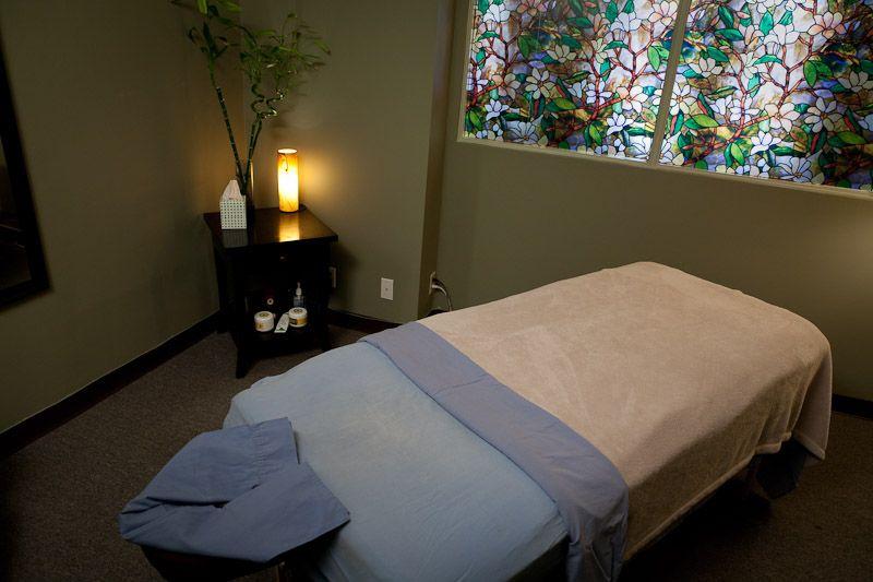 Oxygen Massage Therapy - Marina