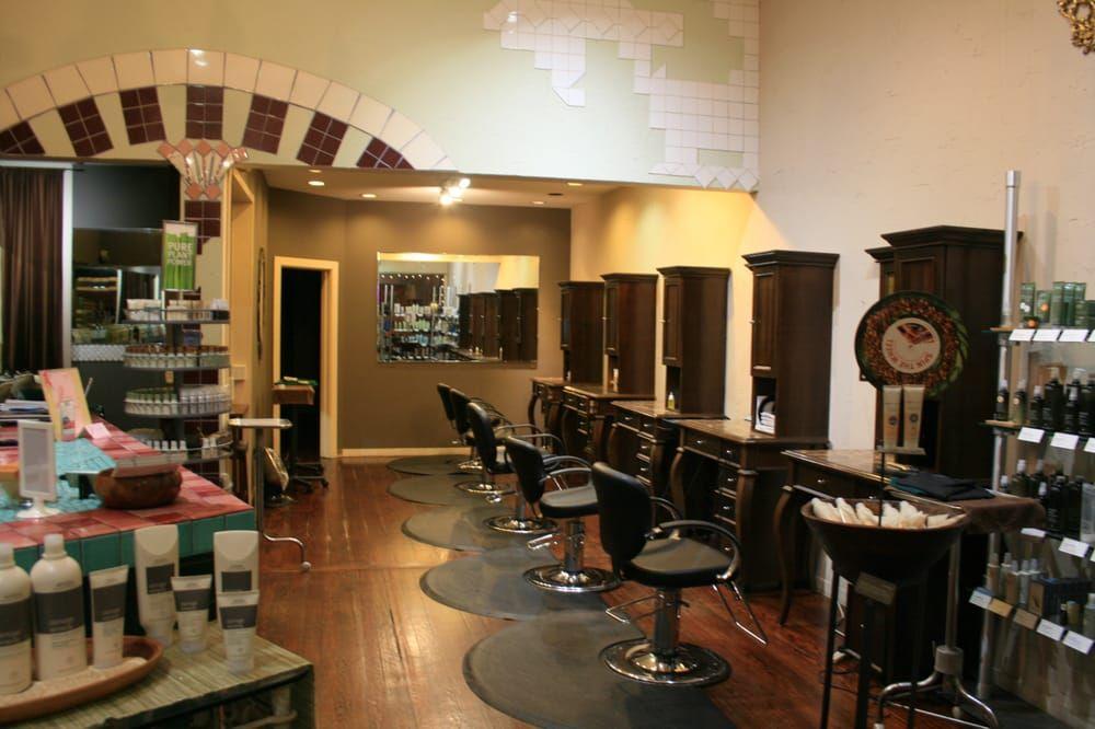 Belli Capelli Aromatherapy Salon & Day Spa