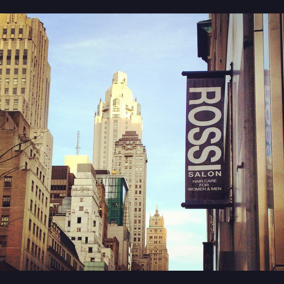 Rossi Hair Salon