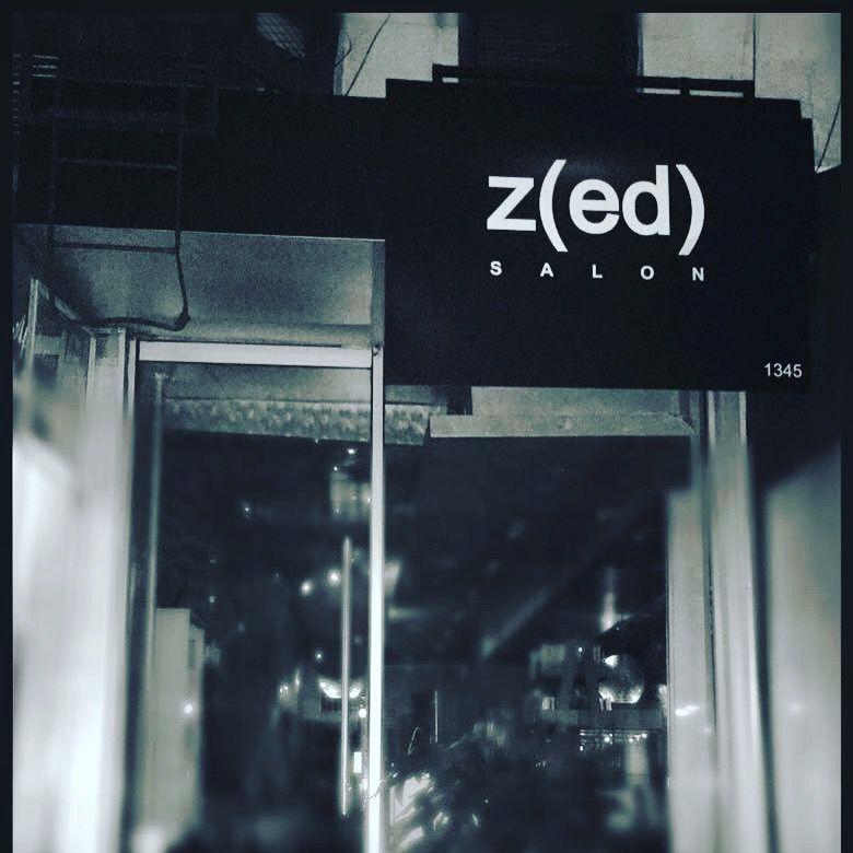 Zed Salon