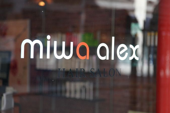 Miwa-Alex Salon