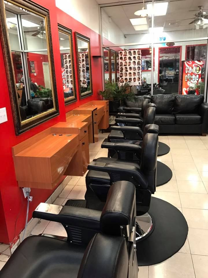 All About You Beauty Salon