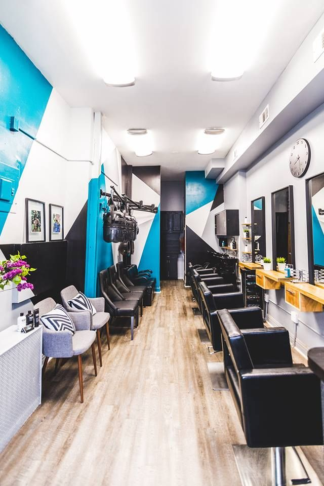 Local Roots Hair Salon