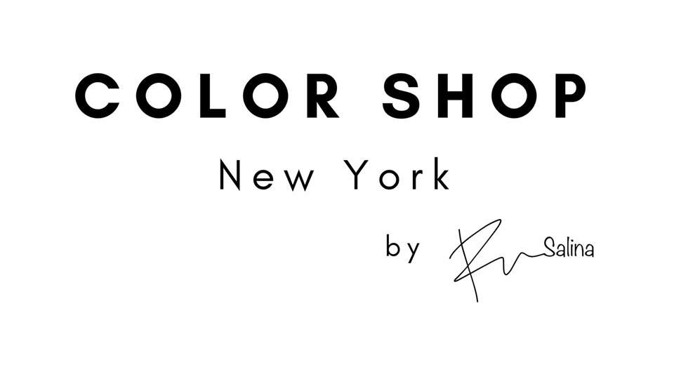Color Shop - Brooklyn Hair Salon