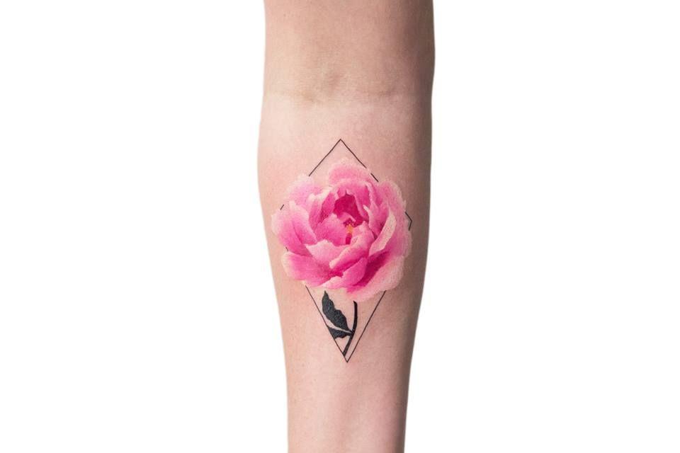 Bang Bang Tattoos