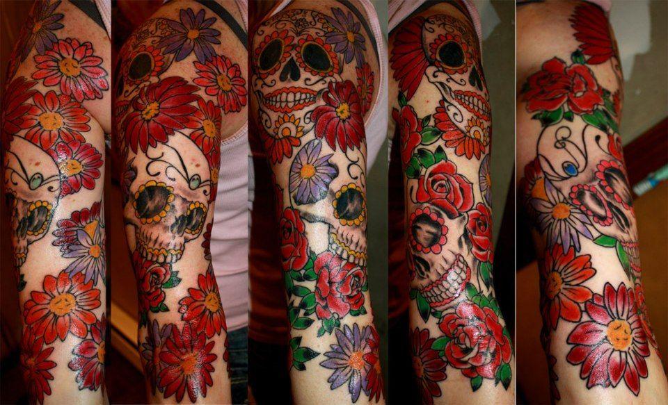 Black Ink Tattoo Studio