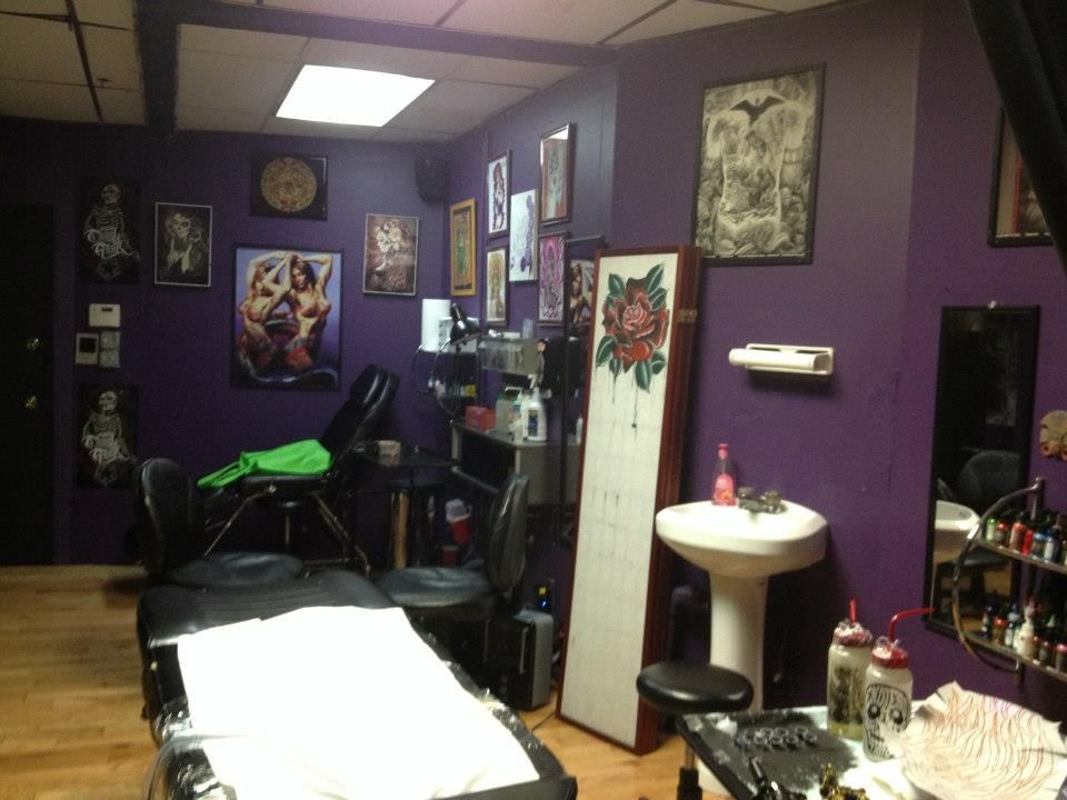 Memo's Tattoos