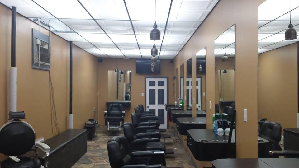 Tavo's Barbershop