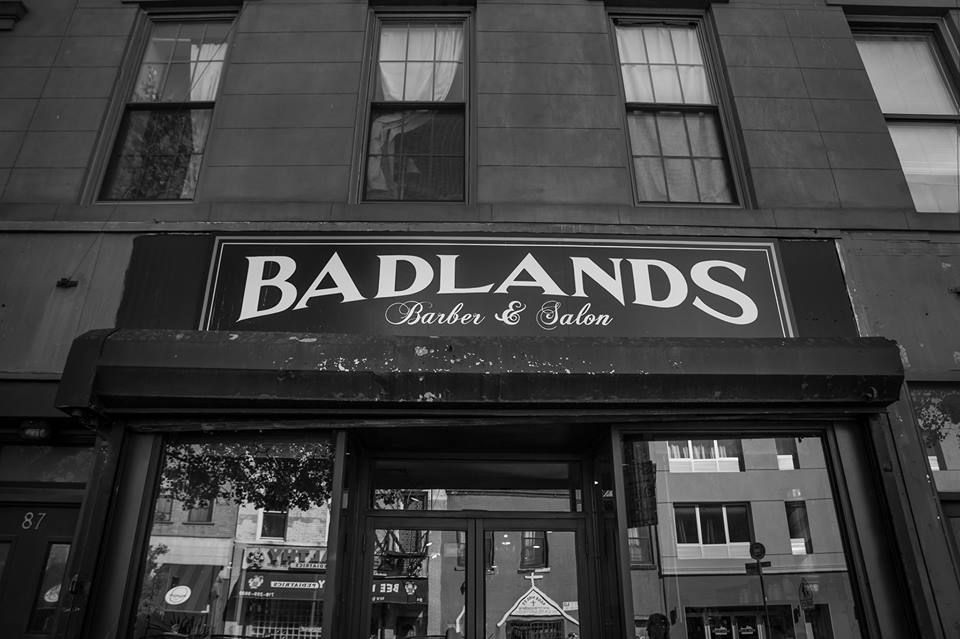 Badlands Salon & Barber