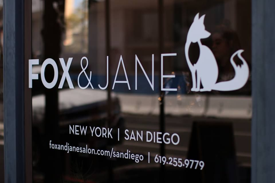 Fox And Jane