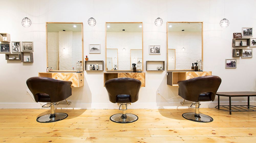 Triple Crown Salon