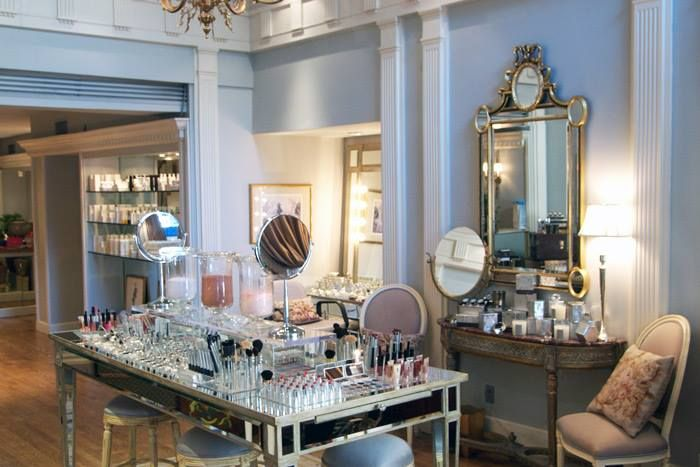 Kimara Ahnert Makeup Studio