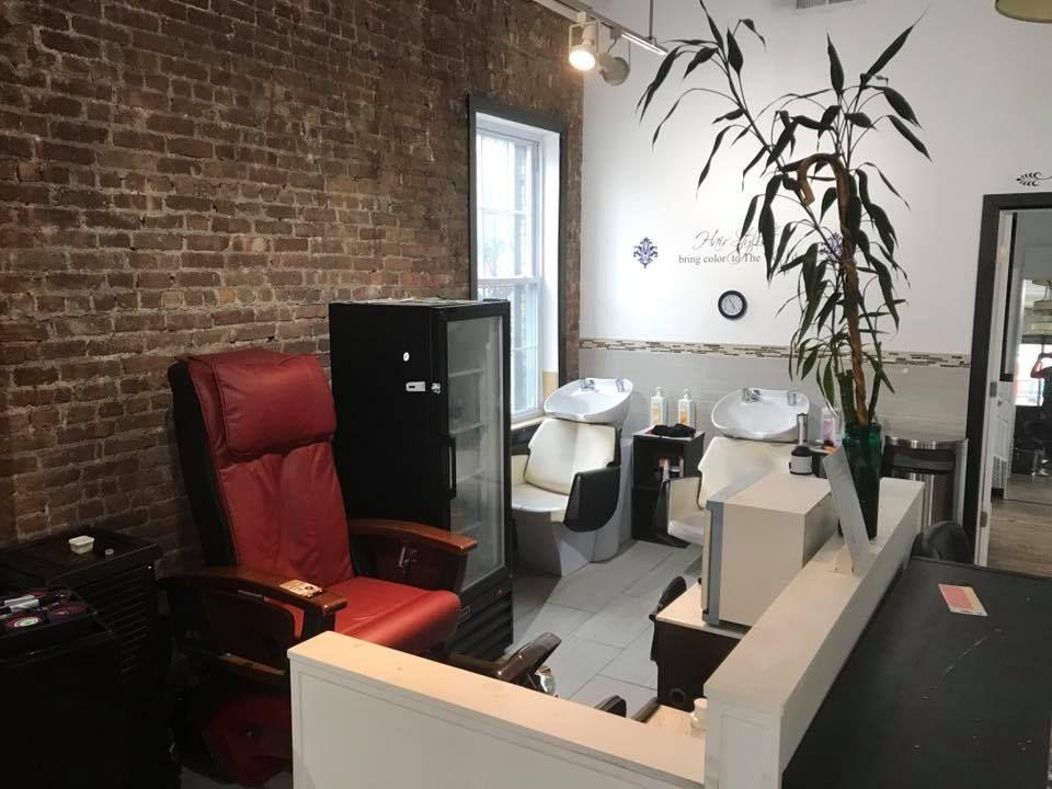My Dream Hair Studio
