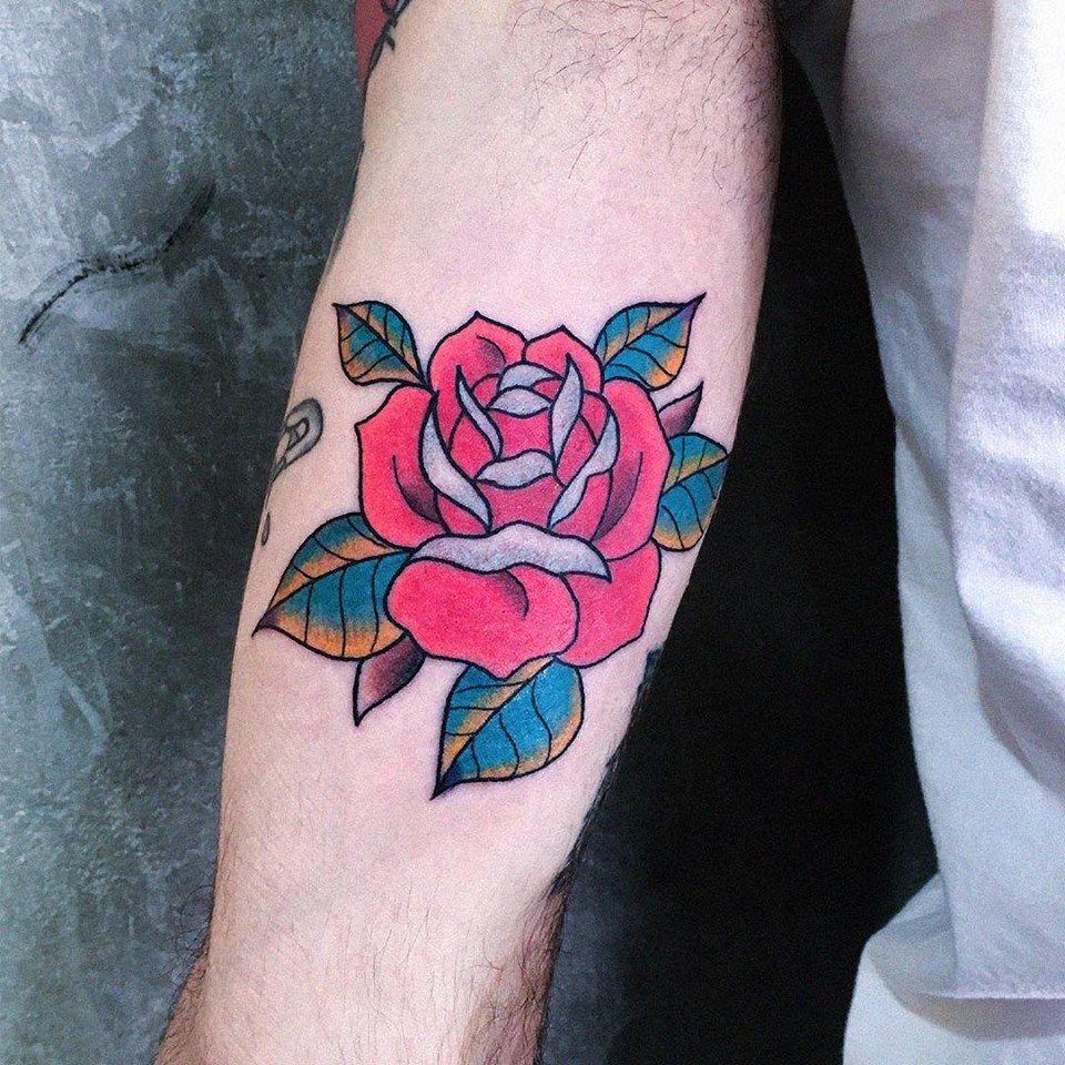 Mischief Tattoo