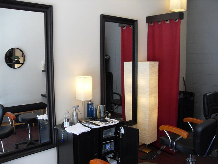 Ohana Hair Studio
