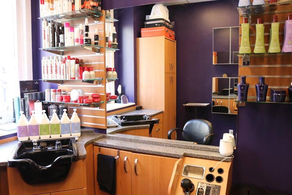 Liso Salon