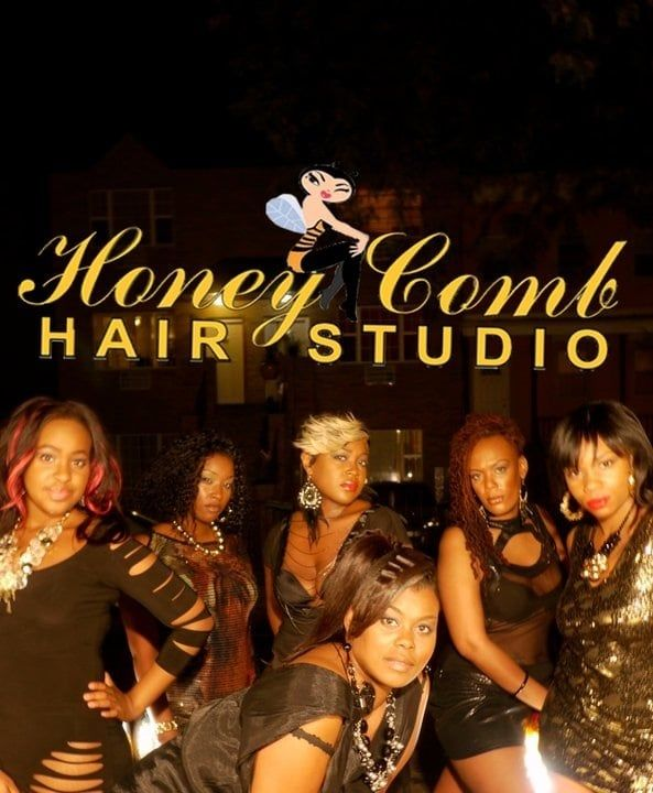 Honeycomb Hair Studio