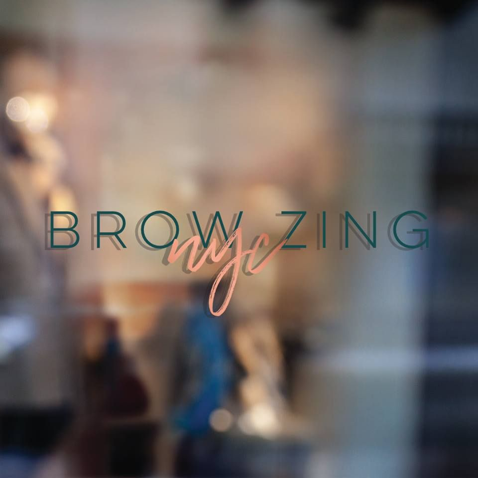 Brow Zing NYC, 537 Park Place
