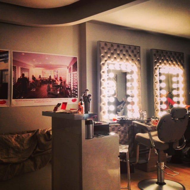 Rouge Makeup Salon