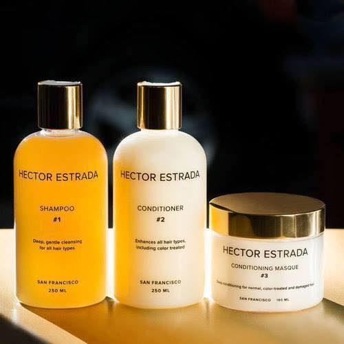 Hector Estrada Salon