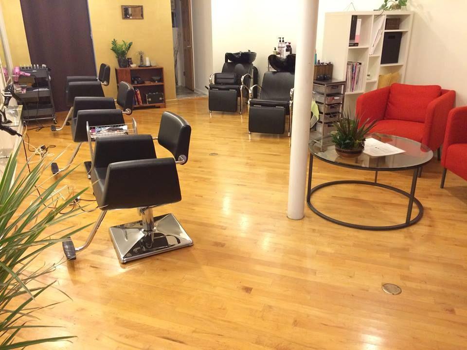 Sen Hair Salon