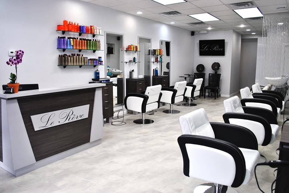 Le Reve Hair Salon