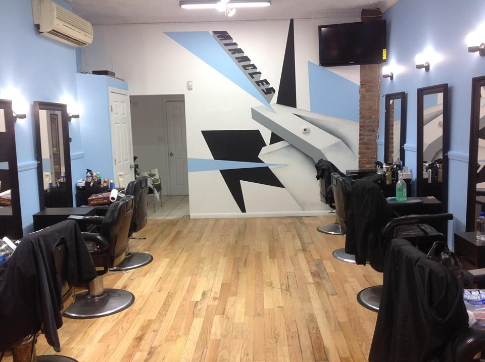 Miracles Hair Shop
