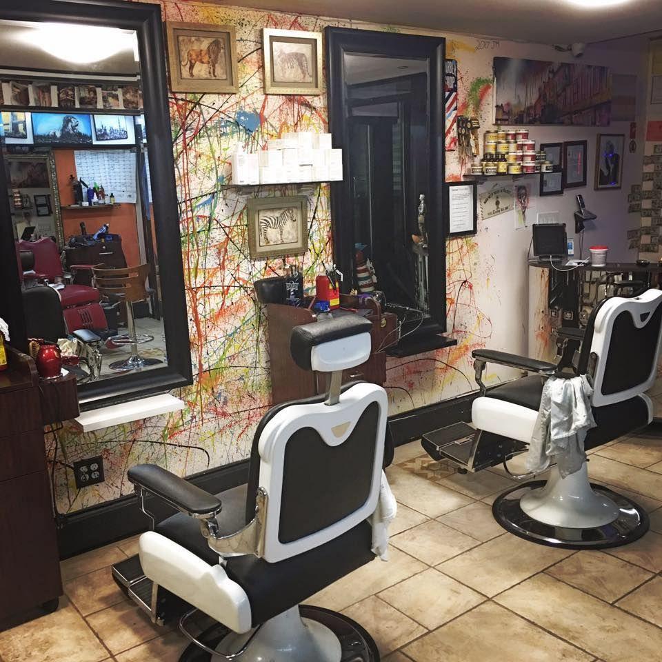 Barber Room 306