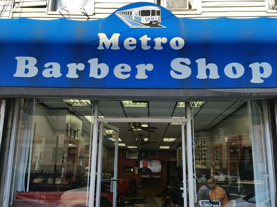 Metro Barber Shop